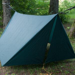 Rootsmann Shelter Tarp