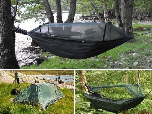 DD Hammock Travel