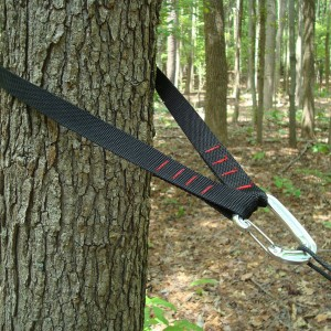 Puud säästvad Tree Hugger rippvoodi paelad 2tk