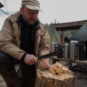 Soome metsanoad – Puukot, Leukut
