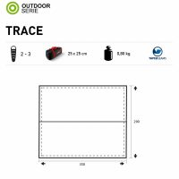 Trimm trace-product-7307-800-