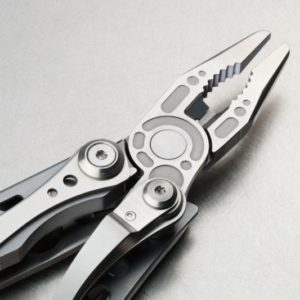 Leatherman Skeletool multitööriist