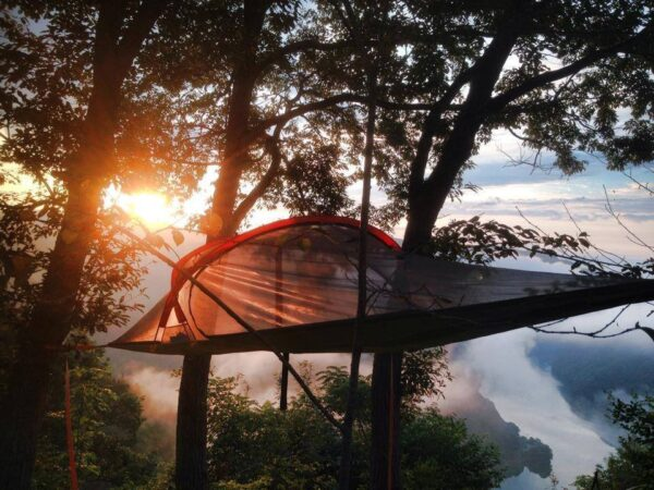 Tentsile Connect ripptelk soomes