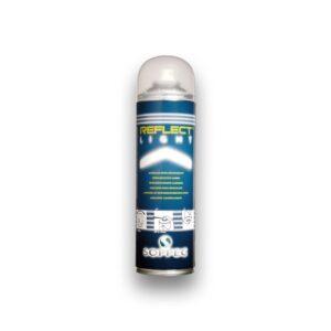Helkurvärv aerosool