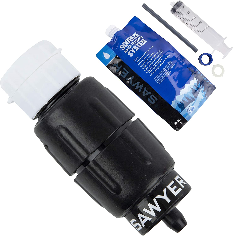 sawyer micro veefilter